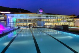 All in One Apartements - Tauern Spa Aussen Pool
