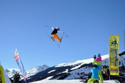All in One Apartements - Saalbach Hinterglemm Jump