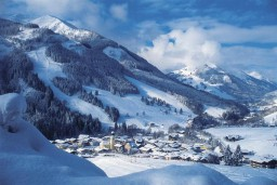 All in One Apartements - Saalbach Hinterglemm