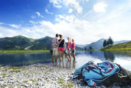 All in One Apartements - Saalbach Stausee