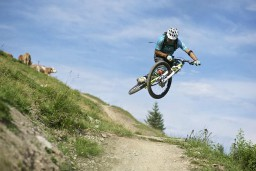 All in One Apartements - Saalbach Downhill