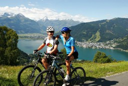 All in One Apartements - Zell am See Mountainbiken