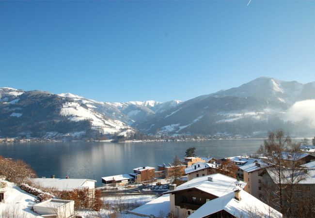 Apartment in Zell am See - Apartment LAKE VIEW - near ski lift and town