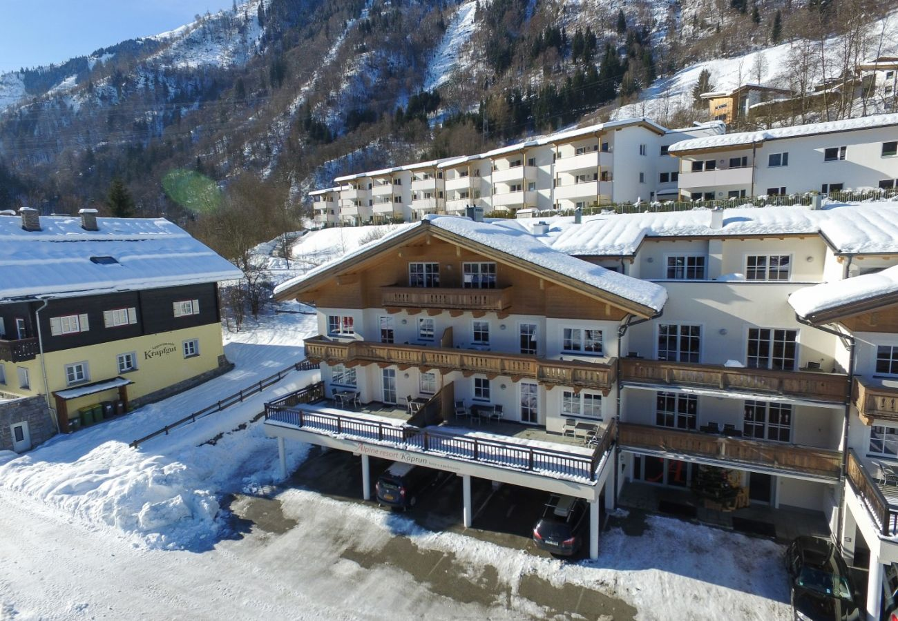 Apartment in Kaprun - Finest Penthouse All Seasons Lodge Kaprun