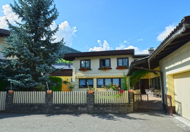 Apartment in Zell am See - Appartementhaus Kitzsteinhorn - Top 3