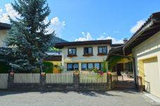 Apartment in Zell am See - Appartementhaus Kitzsteinhorn - Top 3