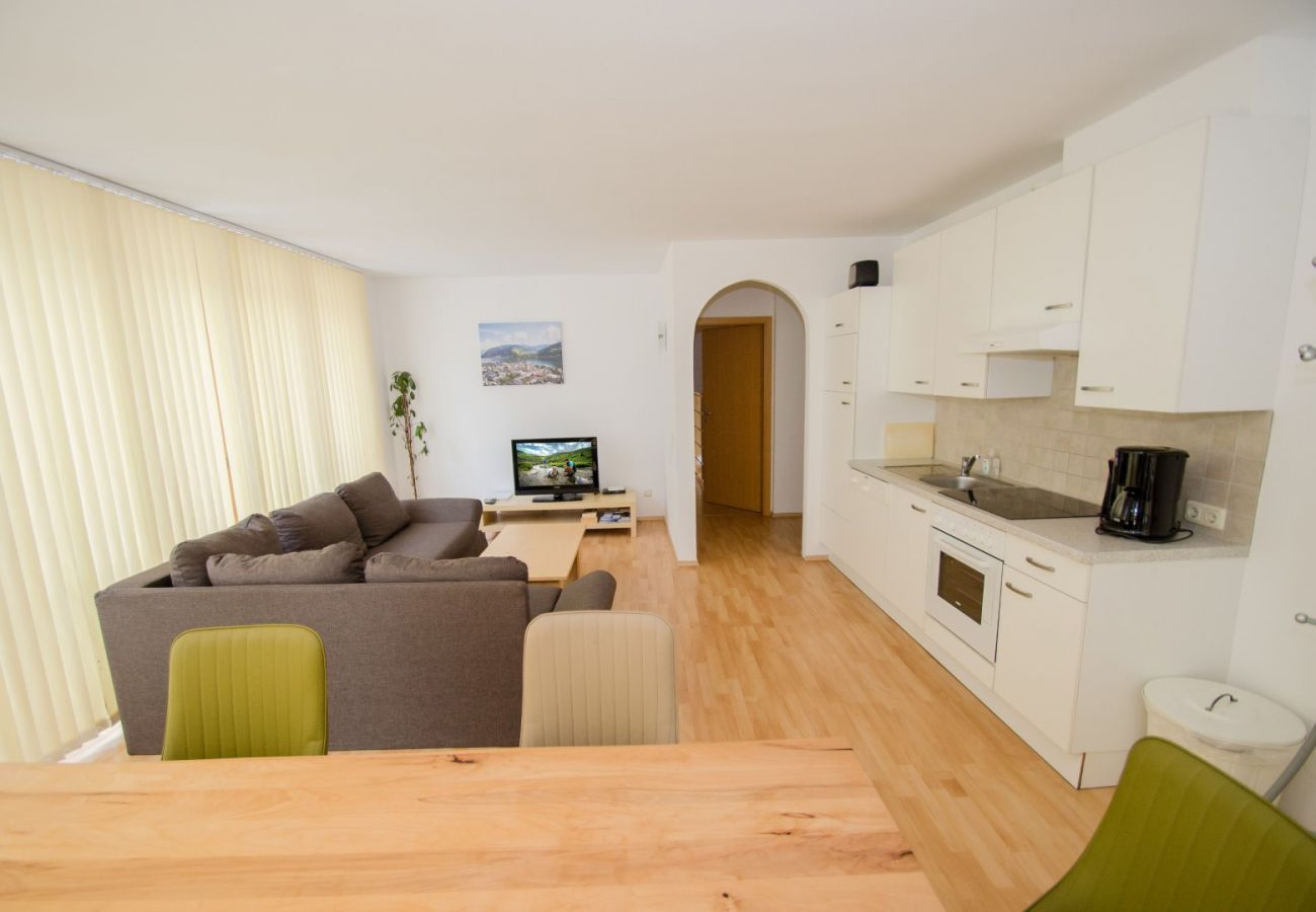 Apartment in Zell am See - Apartment ZELL CITY - next to ski lift and town