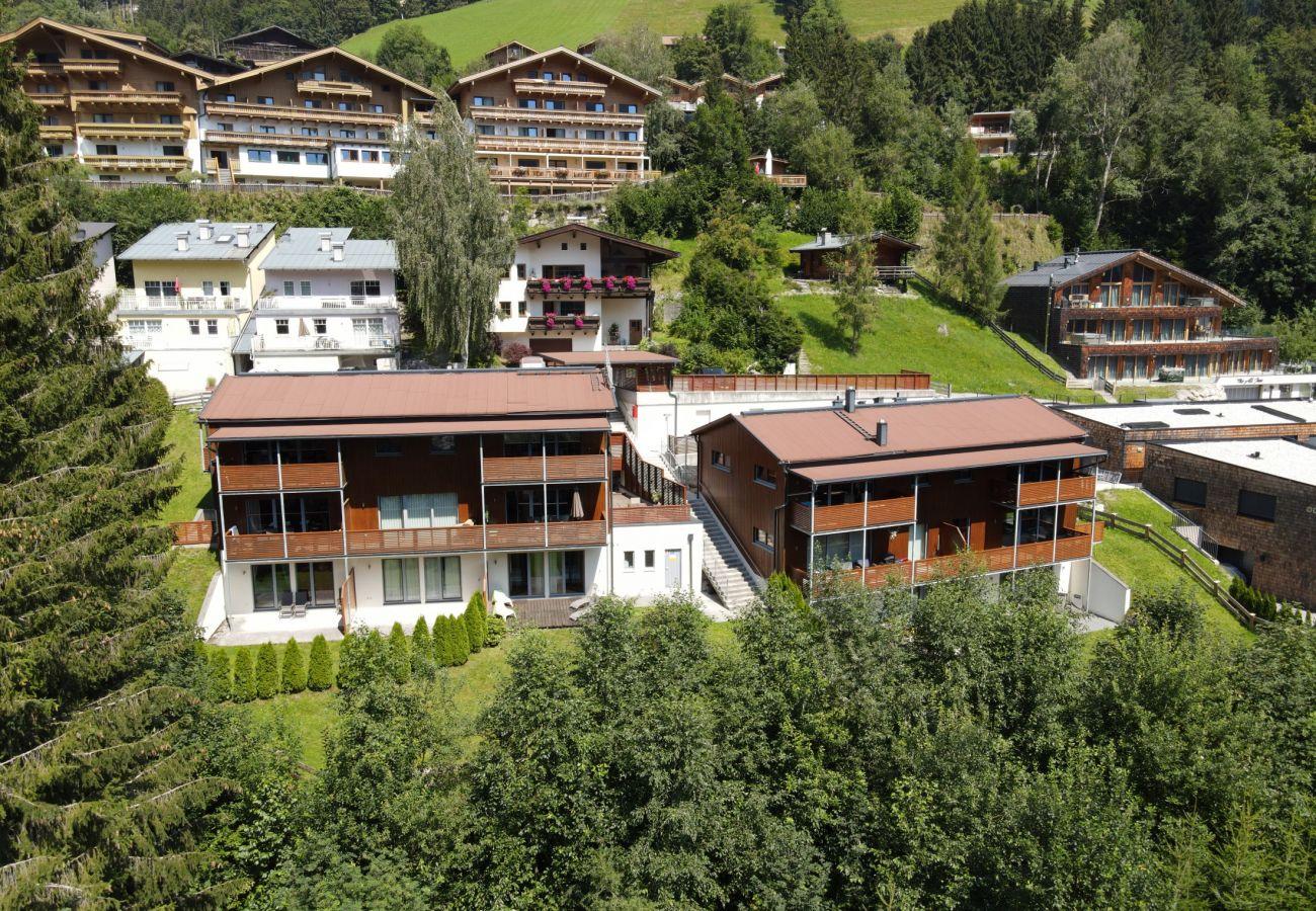 Apartment in Zell am See - Schmitten Finest Apartment - LEO