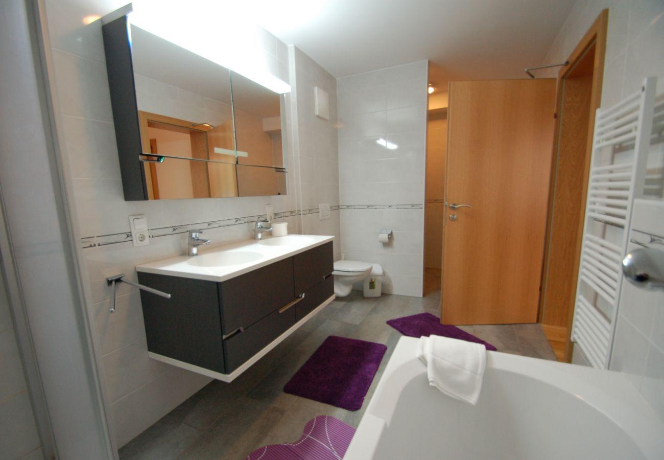 Apartment in Zell am See - Schmitten Finest Apartment - SKYBLUE