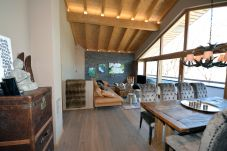 Apartment in Zell am See - Zell City Exclusive Lodges - Penthouse MANDALISA