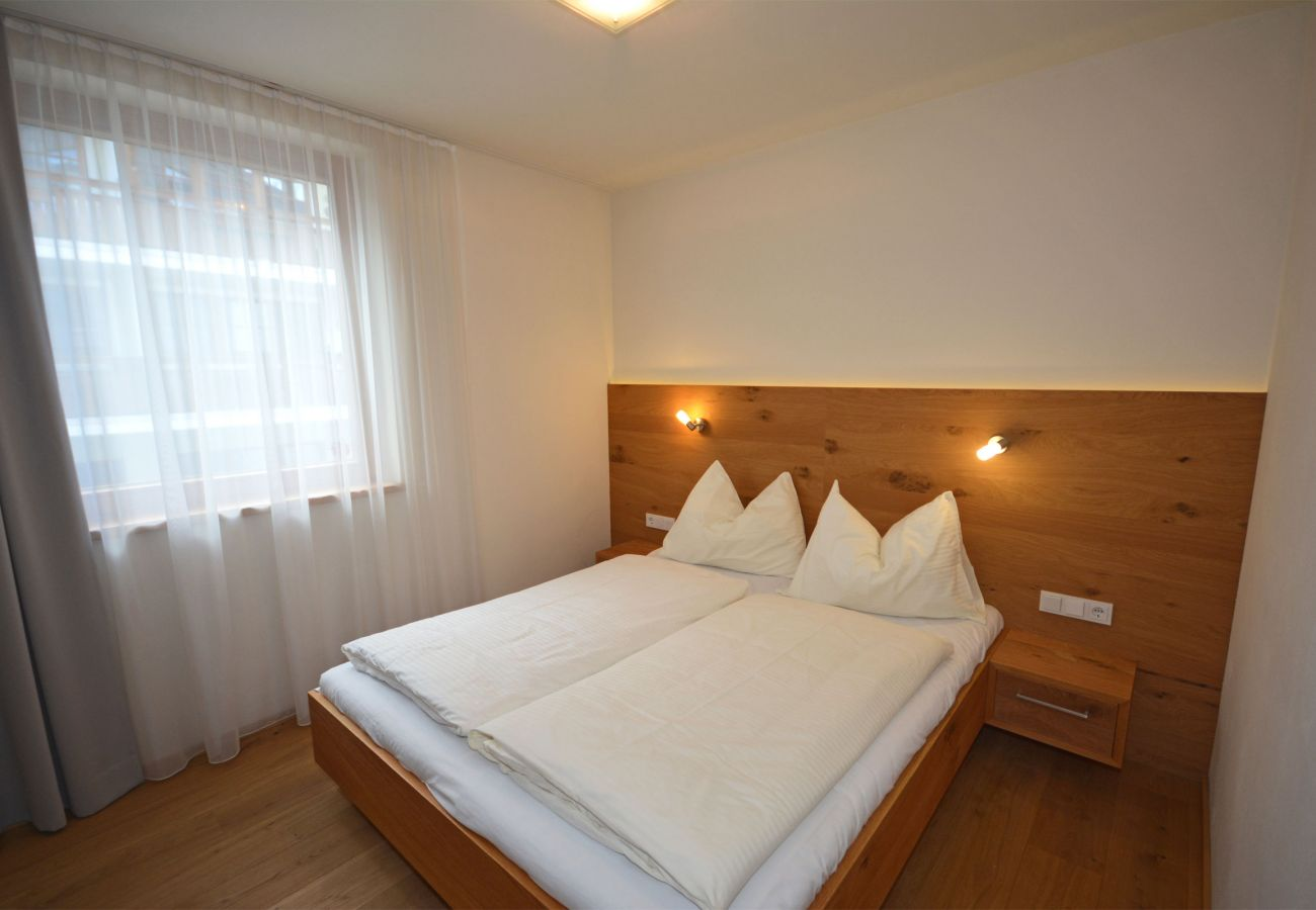 Apartment in Zell am See - Zell City Exclusive Lodges - TOP 4