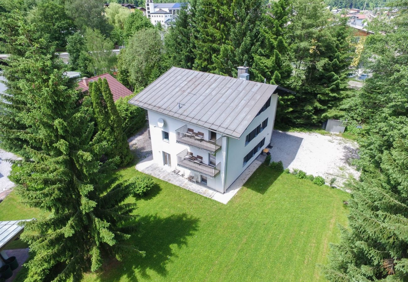 Apartment in Zell am See - 5 Seasons House Zell am See - TOP 4