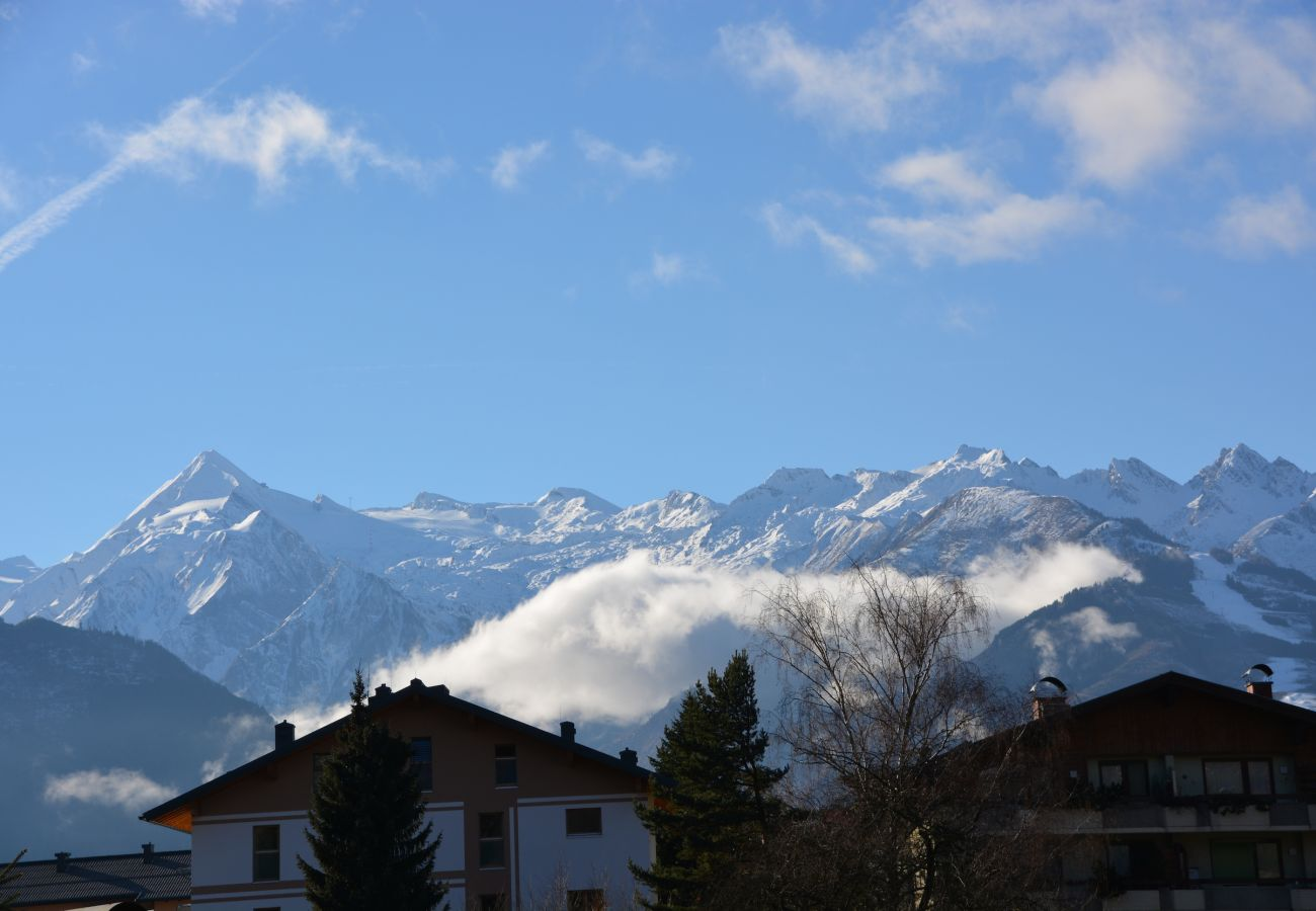 Apartment in Zell am See - 5 Seasons House Zell am See - TOP 5