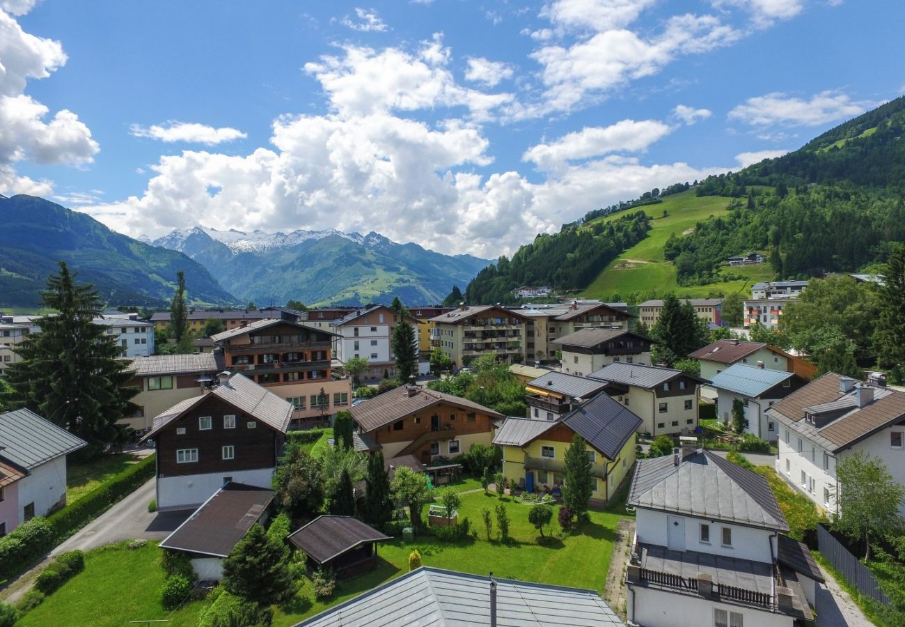 Apartment in Zell am See - 5 Seasons House Zell am See - TOP 6