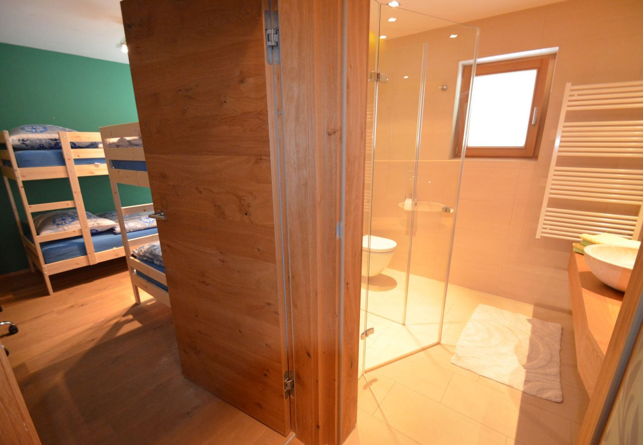 Apartment in Zell am See - Zell City Exclusive Lodges - MAX ONE