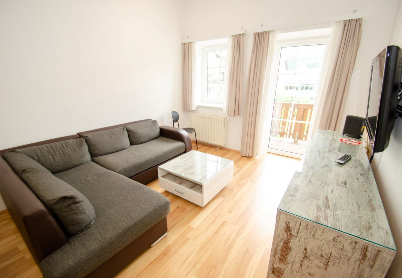Apartment in Zell am See - Apartment CityXpress TOP 7 - Zell am See