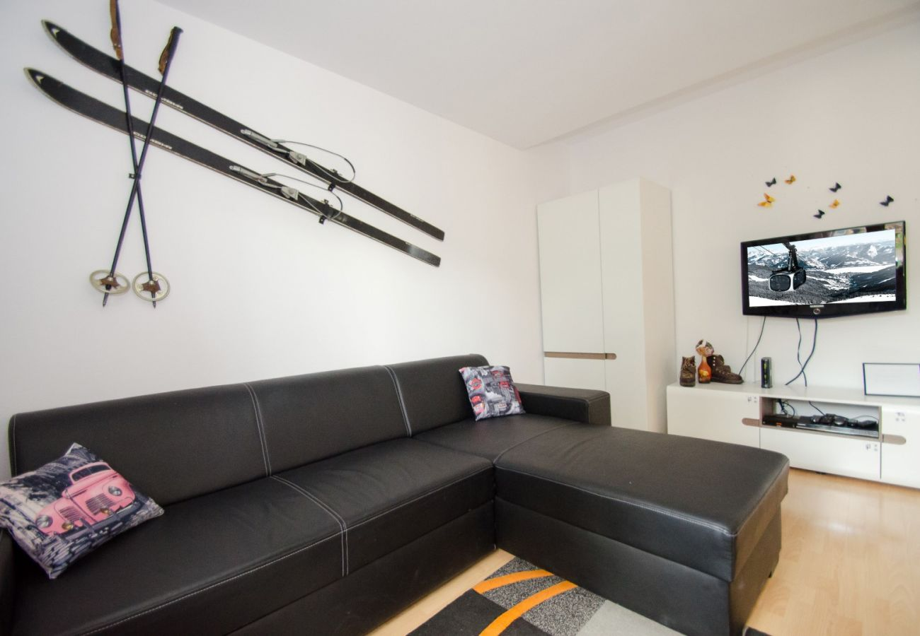 Apartment in Zell am See - Apartment OTILIA near town and lake