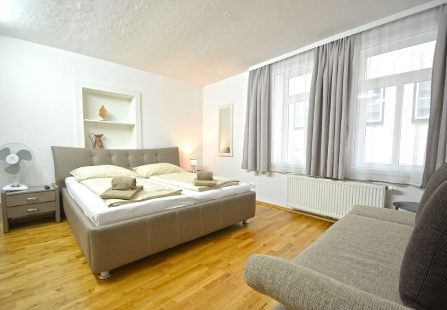 Apartment in Zell am See - Apartment Kreuzgasse - TOP 2 / in the town of Zell