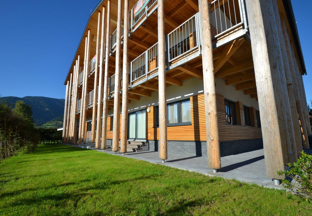 Apartment in Kaprun - Residence Alpin Kaprun - TOP 3