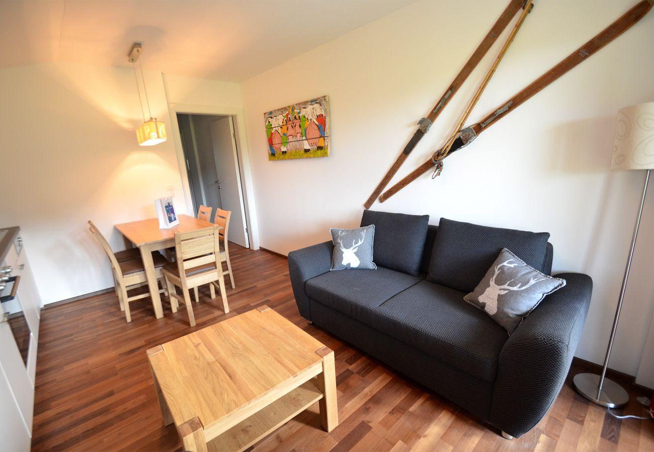 Apartment in Kaprun - Residence Alpin Kaprun - TOP 9