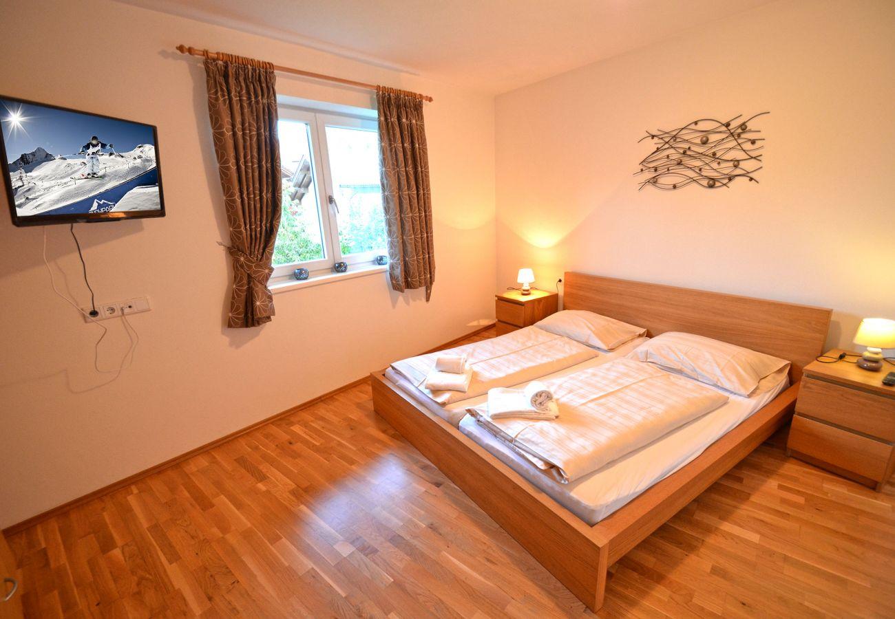 Apartment in Kaprun - Apartment NICOLA - centre of Kaprun