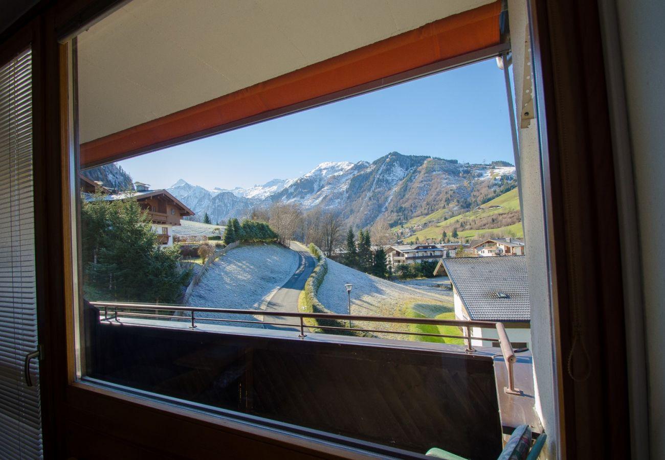Apartment in Kaprun - Apartment KAREN - great view of the glacier