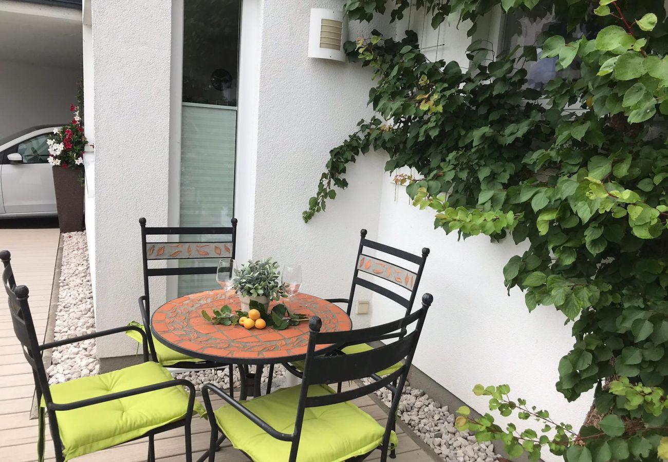 Apartment in Piesendorf - Apartment Nature & Friends - near Kaprun