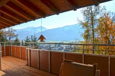 Apartment in Zell am See - Finest Penthouse Bruckberg / glacier view
