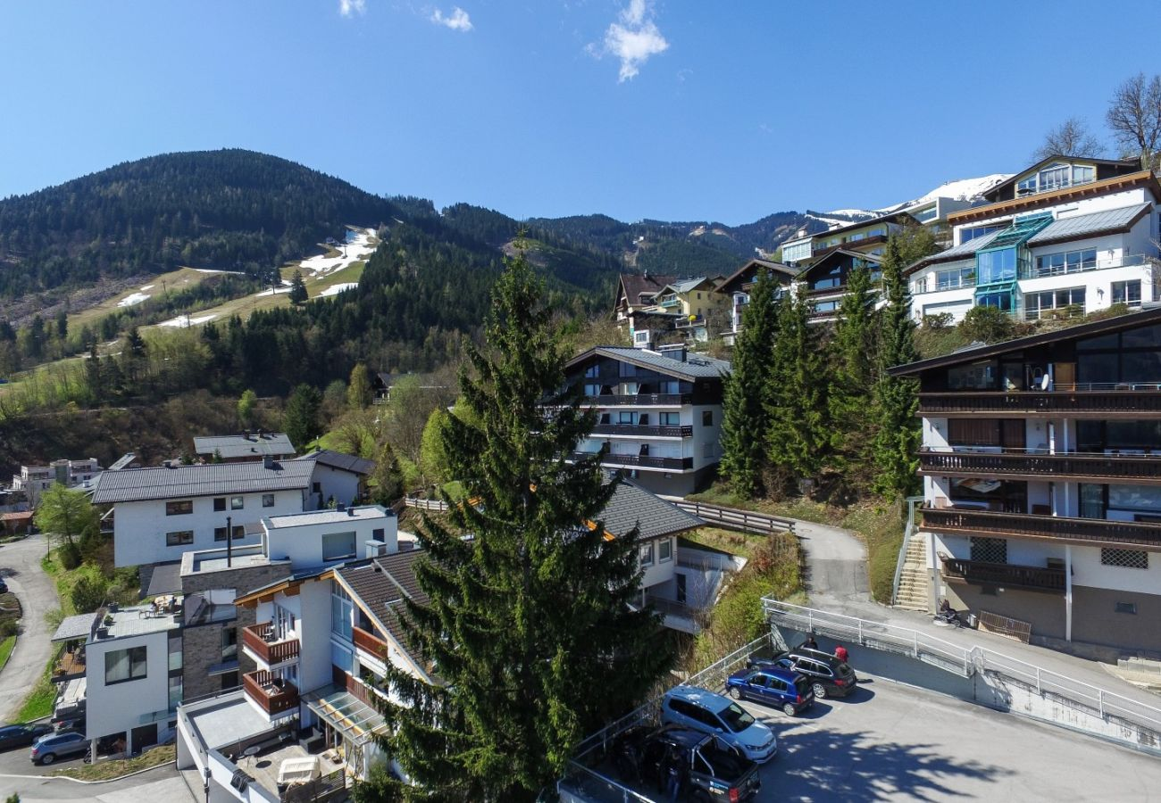 Apartment in Zell am See - Apartment THE GOOD VIEW II - Lake & Mountain view