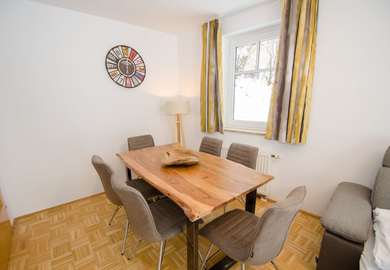 Apartment in Zell am See - Apartment Summer & Winter Fun II - 200 m from ski