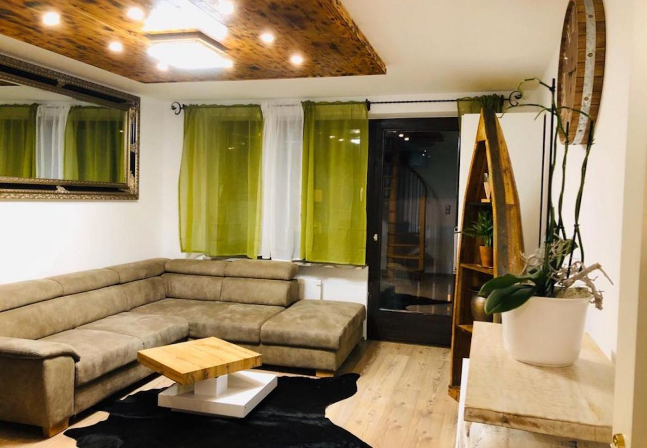 Apartment in Kaprun - Penthouse 82 in Kaprun
