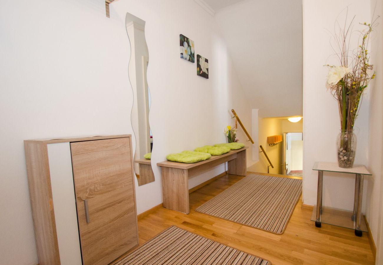 Apartment in Zell am See - Appartementhaus Kitzsteinhorn - Top 4