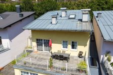 Apartment in Zell am See - Penthouse 3 Summer & Winter Fun, roof terrace