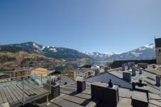 Apartment in Zell am See - Penthouse SEVEN / private roof terrace, lake view