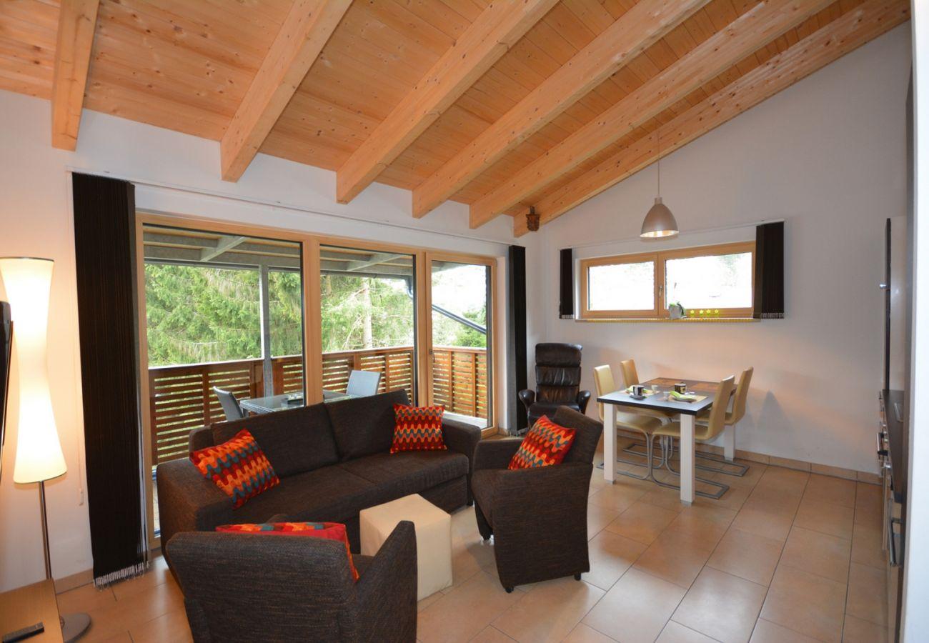 Apartment in Zell am See - Schmitten Finest Apartment - CAMERON