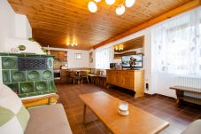 Apartment in Zell am See - Chalet Alpine - Apartment A