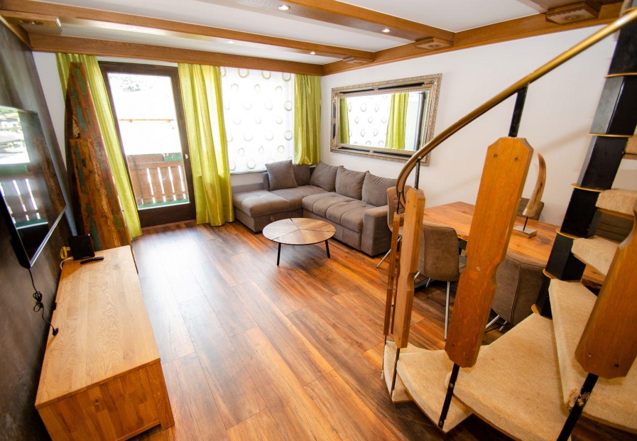 Apartment in Kaprun - Penthouse 81 Kaprun