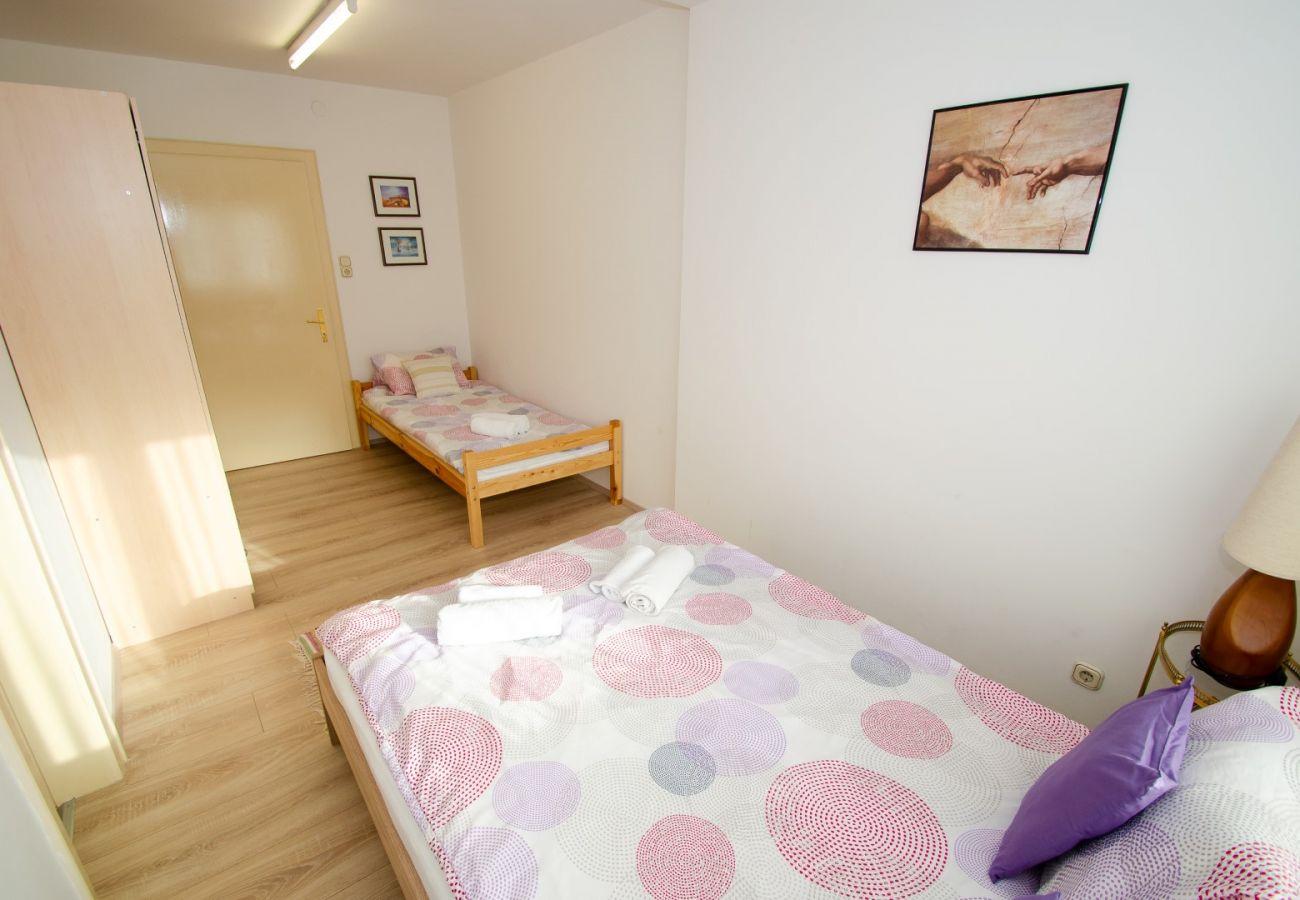 Apartment in Zell am See - Appartementhaus Kitzsteinhorn - Top 2
