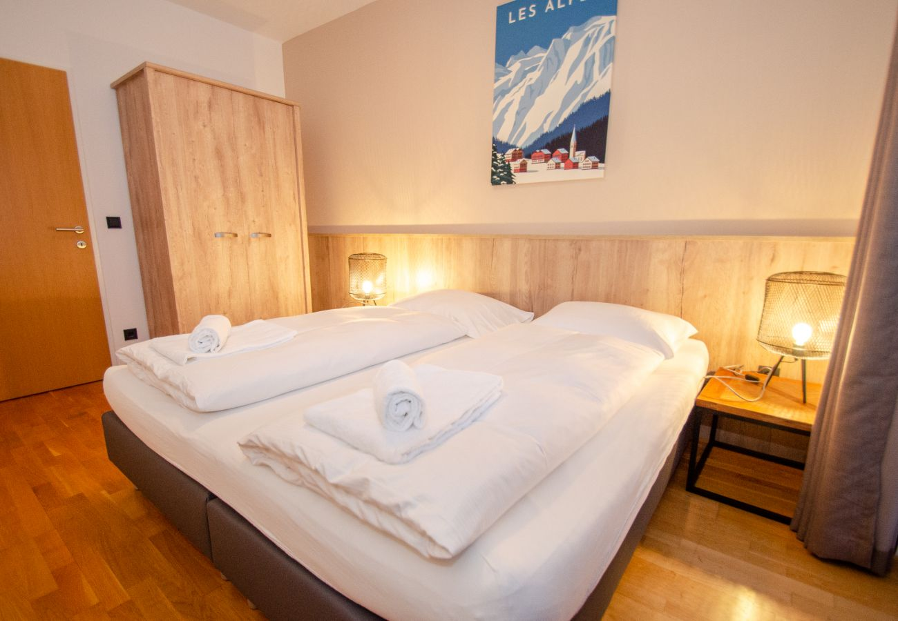 Apartment in Zell am See - FINEST Post Residence Apartments 7B, near ski lift