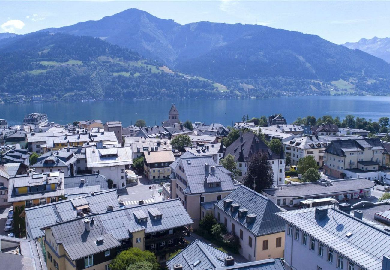 Apartment in Zell am See - Post Residence Apartments 10B, town, near ski lift