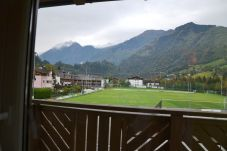 Apartment in Kaprun - Apartments EDVI B3 - balcony and glacier view