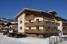Apartment in Kaprun - Apartments EDVI C2 - balcony and glacier view