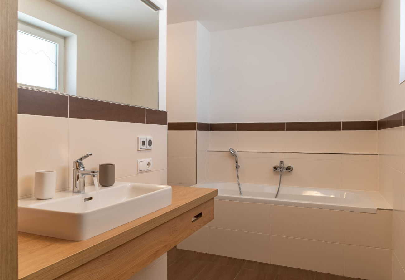 Apartment in Zell am See - Fourteen 4.0 Zell am See (S&P)