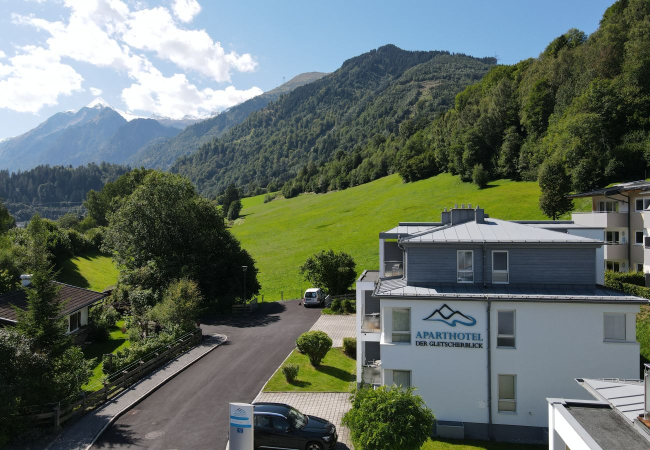 Apartment in Kaprun - Apartment Glacier View 12.1. with balcony
