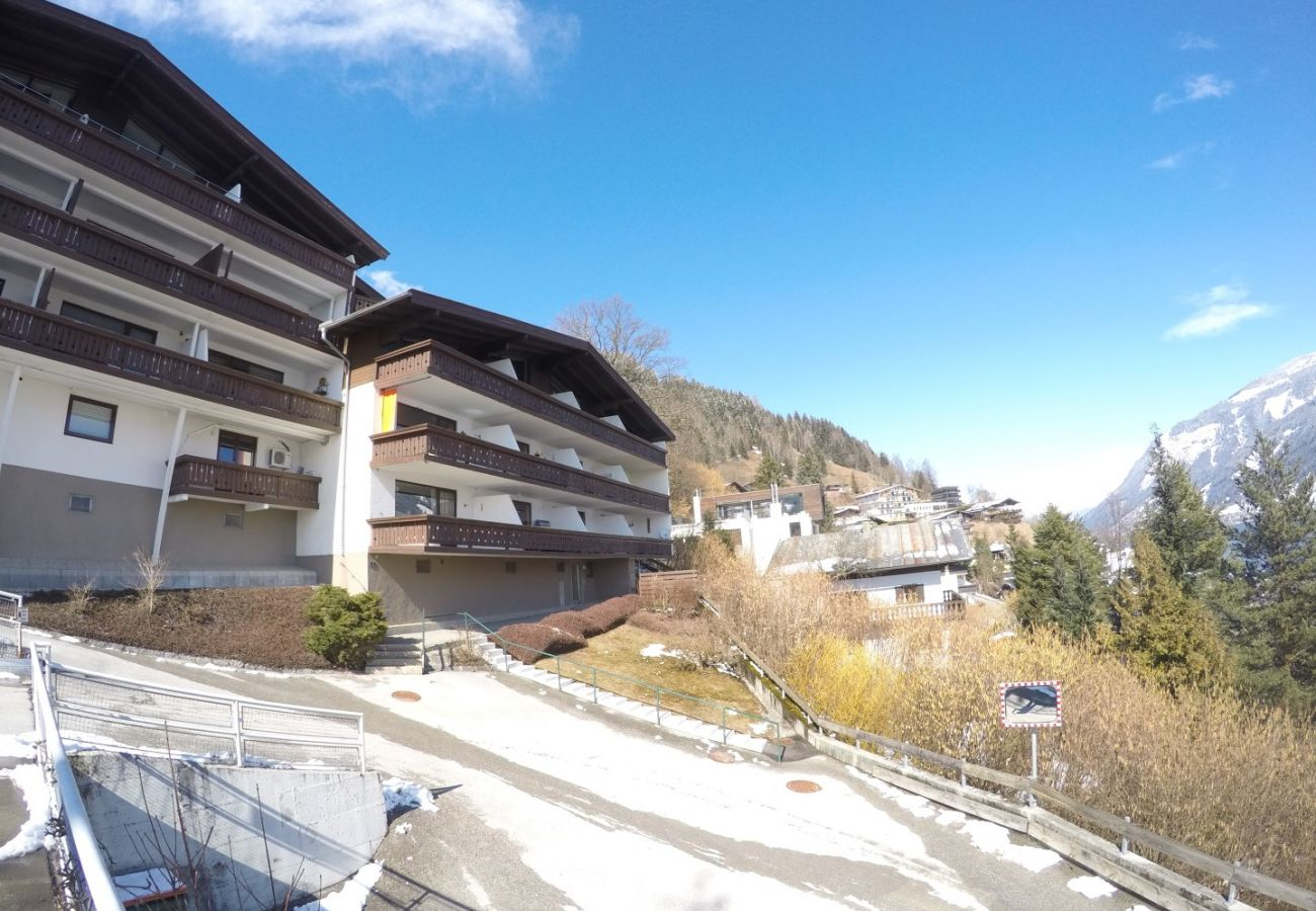 Ferienwohnung in Zell am See - Apartment THE GOOD VIEW I - Lake & Mountain view