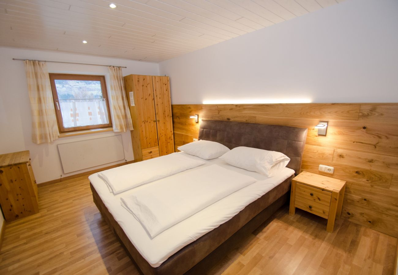 Ferienwohnung in Zell am See - Apartment LAKE VIEW - near ski lift and town