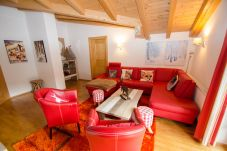 Ferienwohnung in Kaprun - Finest Penthouse All Seasons Lodge...