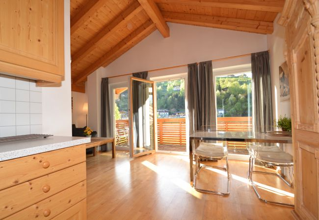 in Kaprun - Apartment Glacier and River by Z-K-H Rentals