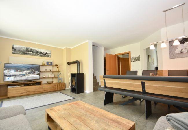 Ferienhaus in Kaprun - FINEST Holiday House Kitzview by Z-K-H Rentals
