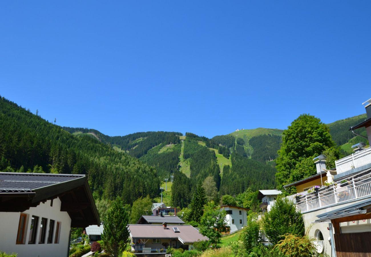 Ferienwohnung in Zell am See - Schmitten Finest Apartment - SKYBLUE